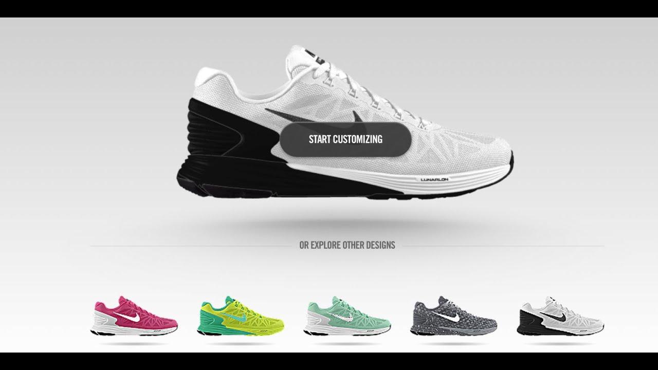 54abb1c7c صمم حذائك على ذوقك..! من Adidas و Nike و Reebok - البوابة الرقمية ...