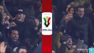 AC Milan 2:0 Napoli | Piątek Scores 2 as Milan | shortcut of the match