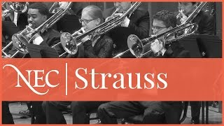 Richard Strauss: Feierlicher Einzug