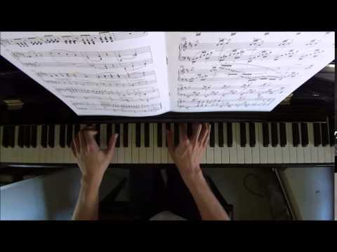 RCM Piano 2015 Grade 6 Study No.6 Maykapar Romance Op.28 No.25 by Alan