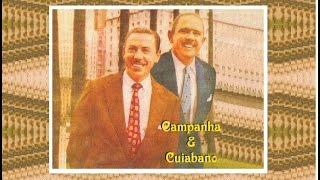 PEÃO VIRAMUNDO - Campanha e Cuiabano