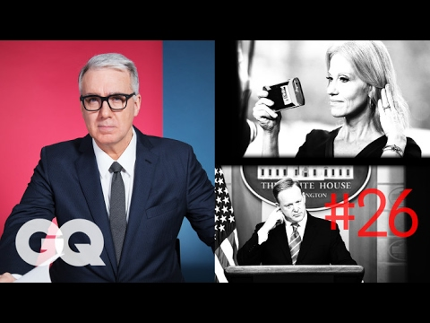 How the Media Needs to Respond to Trump Now | The Resistance with Keith Olbermann | GQ