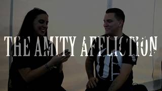The Amity Affliction - 2017 Interview