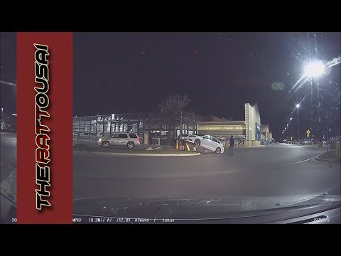 My Traffic Collision in Cedar Park, TX 8/27/2016 + Dashcam Complications for 2016