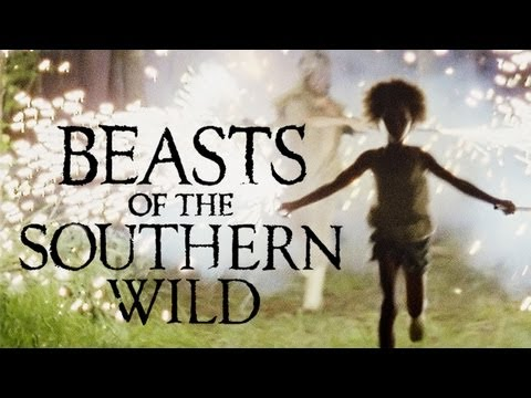 Beasts Of The Southern Wild -- Movie Review #JPMN