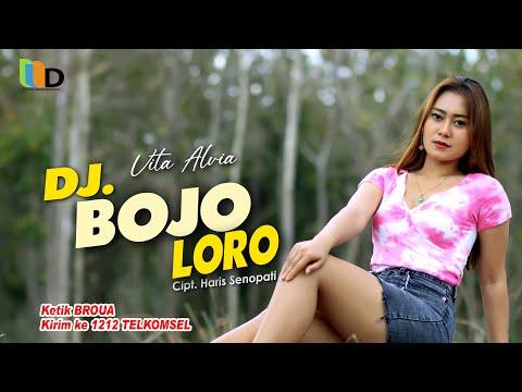 VITA ALVIA - DJ BOJO LORO (Official Music Video)