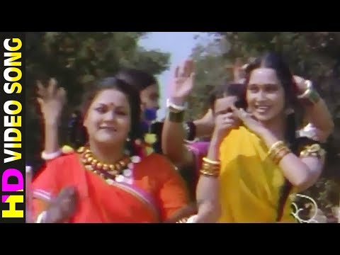 BAN RAJHIYA KE MARE - बन रझिया के मारे | MAYARU BHAUJI | CG MOVIE SONG