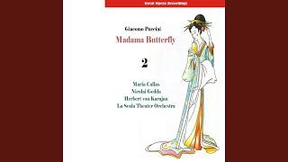 """Madama Butterfly: """"Lo scendo al piano"""""""