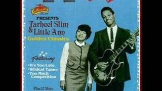 Tarheel Slim & Little Ann - It