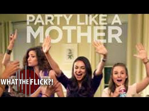 Bad Moms -- Official Movie Review