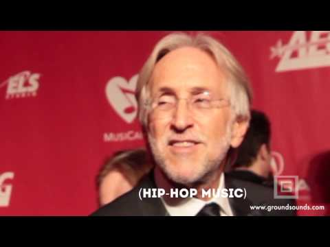 Recording Academy/GRAMMYs President Neil Portnow shares inspirational words of wisdom Mp3