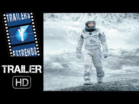 Interstellar - Trailer final en español (HD)