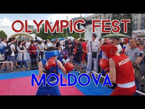 Chisinau, Moldova | Olympic Fest 2017