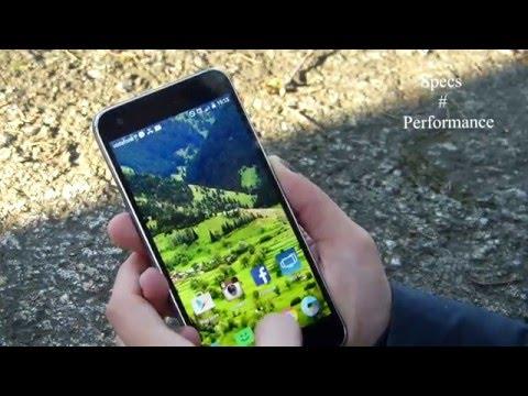 Vodafone Smart Ultra 6 Análise