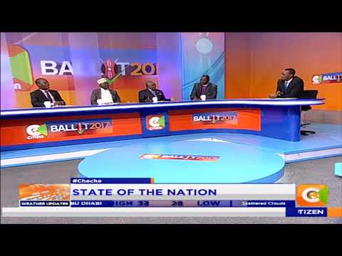 Cheche: State of the Nation[part 3]