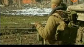 Чечня. Волчьи ворота. part 4