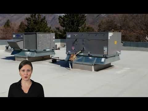 Intermountain Temperature Solutions : Commercial Hvac Repair in Riverton UT