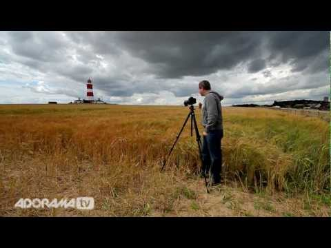 Capture Motion Blur Ep 105: Take & Make Great Photography with Gavin Hoey: Adorama Photography TV