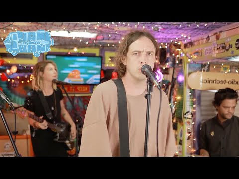 "BRONCHO - ""Wanna"" (Live at Music Tastes Good in Long Beach, CA 2017) #JAMINTHEVAN"