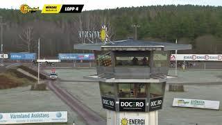 Vidéo de la course PMU PRIX SPARTRAPPA