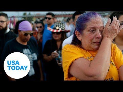 El Paso Walmart shooting kills multiple people (Live) | USA TODAY