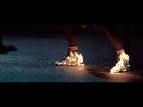 Lamisil – Feet on Fire