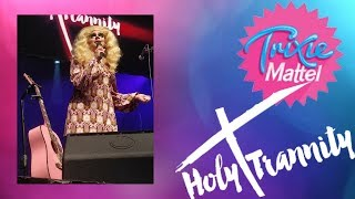 Trixie Mattel | Now With Moving Parts | O2 Ritz Manchester | Jan 2018 | Part 1