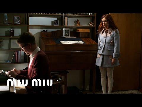 Miu Miu Women's Tales #7  - SPARK AND LIGHT - Trailer