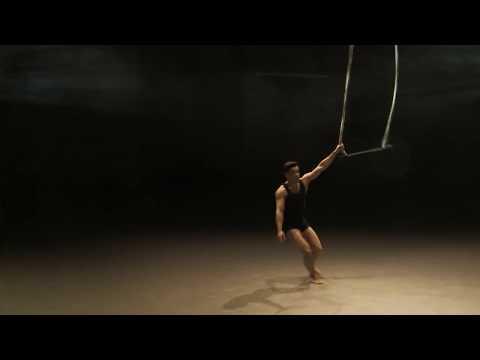 Renato Dias - Dance Trapeze