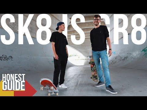 BEST SKATEBOARDING SPOTS IN PRAGUE w/Maxim Habanec (Honest Guide)