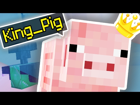 Thumbnail: WHEN MINECRAFT PIGS TAKE OVER...!!