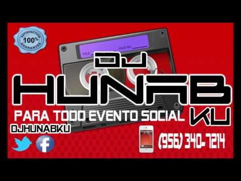 Tejano Mix - DJ Hunab