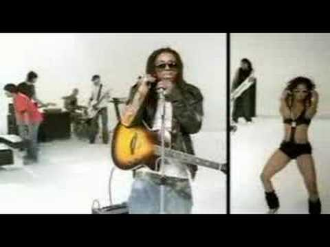 Lil Wayne's Verse - They Know Remix