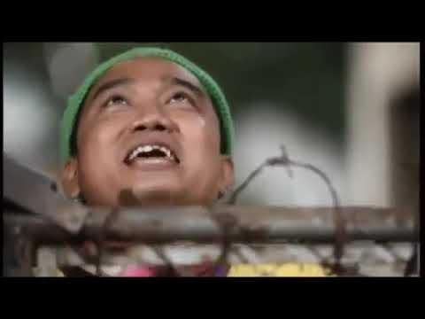Film Horor Lucu _ Kepergok Pocong