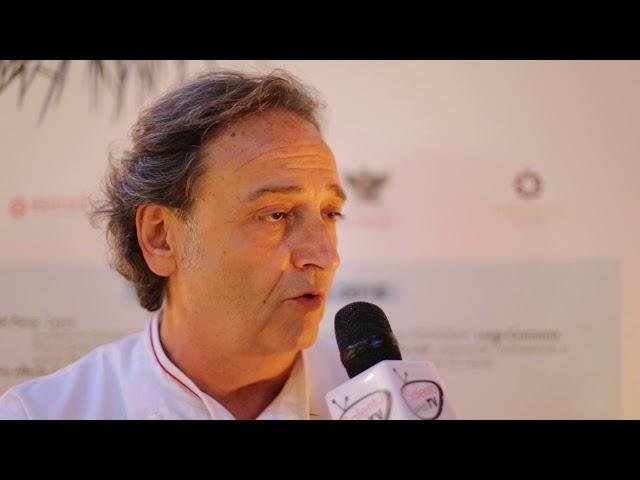 INTERVISTE FOODEXP PUGLIA ORIGINI 2018 LECCE - MAESTRO GUGLIELMO VUOLO