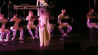 History Of Touches (Vulnicura Live 2015)