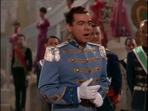 Mario Lanza - You Are Love -That Midnight Kiss