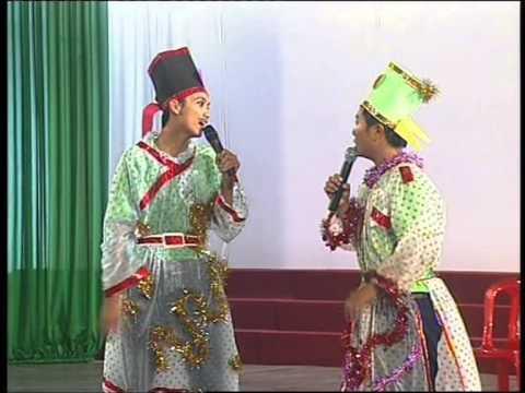 Cuoc thi tim hieu ve Bien doi khi hau va Rung ngap man Chung Ket - Soc Trang (Ban day du)