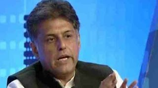 Cashless economy and e-wallets are impossible in India: Manish Tewari in Shikhar Sammelan