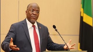 BREAKING: Wakurugenzi Wawili wasimamishwa kazi, baada ya Ripoti ya CAG