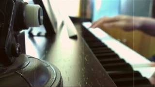 แอบเหงา (piano cover by beerhappen)