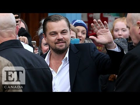 Inside Leonardo DiCaprio's Famed Brat Pack