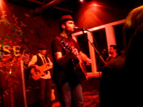 Jimmy Needham - The Reason I Sing (Live)
