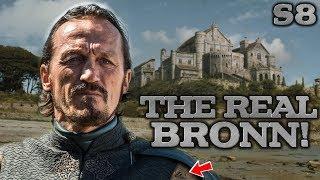 Bronn in Winterfell | The Real Bronn | Game of Thrones Season 8 Theory Prediction thumbnail