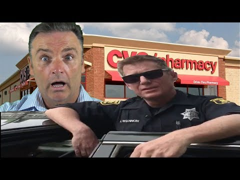 NEW PHARMACY LIMITS: Your Doctor is a Drug Dealer and you are an Addict My Friend