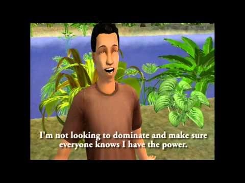 Simvivor Amazon - Meet the Players