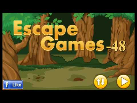 101 New Escape Games - Escape Games 48 - Android GamePlay Walkthrough HD