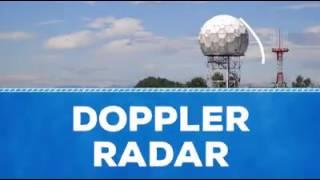 How does Doppler radar work screenshot 3