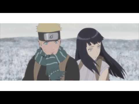 Trippie Redd - Love Scars // Naruto & Hinata
