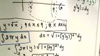 Finding Surface Area - Part 2